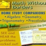 Math Without Borders 130 ad