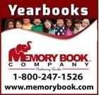 Memory Book logo