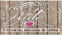 Love 2 Ride Horses logo