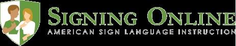 Signing Online logo