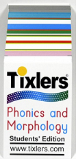 Tixlers image for Class Rev