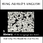 King Alfred's English image
